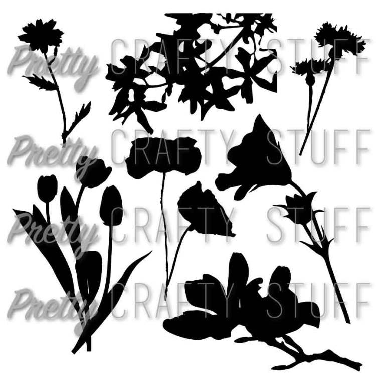Flower_silhouettes2