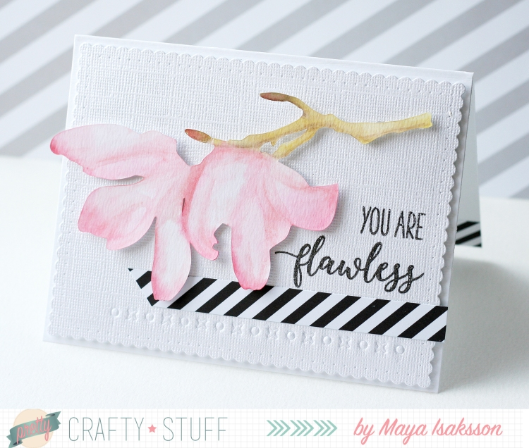 Pretty crafty stuff magnolia