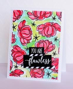 Maya Isaksson Winnie Walter cardmakingday15